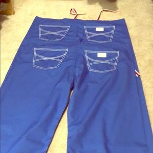 Blue Sky small tall pants two pair